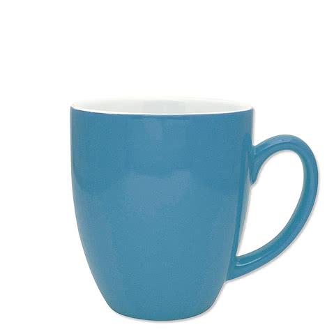 16 oz. Two-Tone Bistro Mug