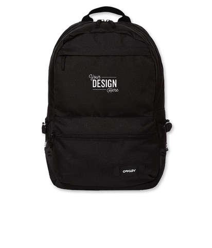 Oakley Street Backpack - Blackout