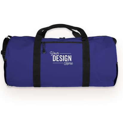 Team 365 Large Duffel Bag - Sport Royal