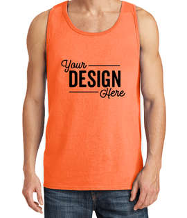 Port & Company Core Cotton Tank