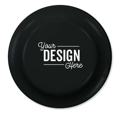 Solid Frisbees - Black