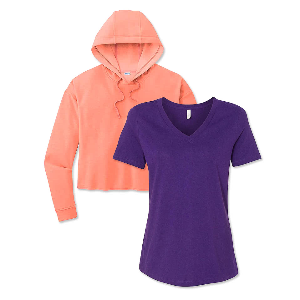 T shirt design editor online - T Shirts Ladies Juniors