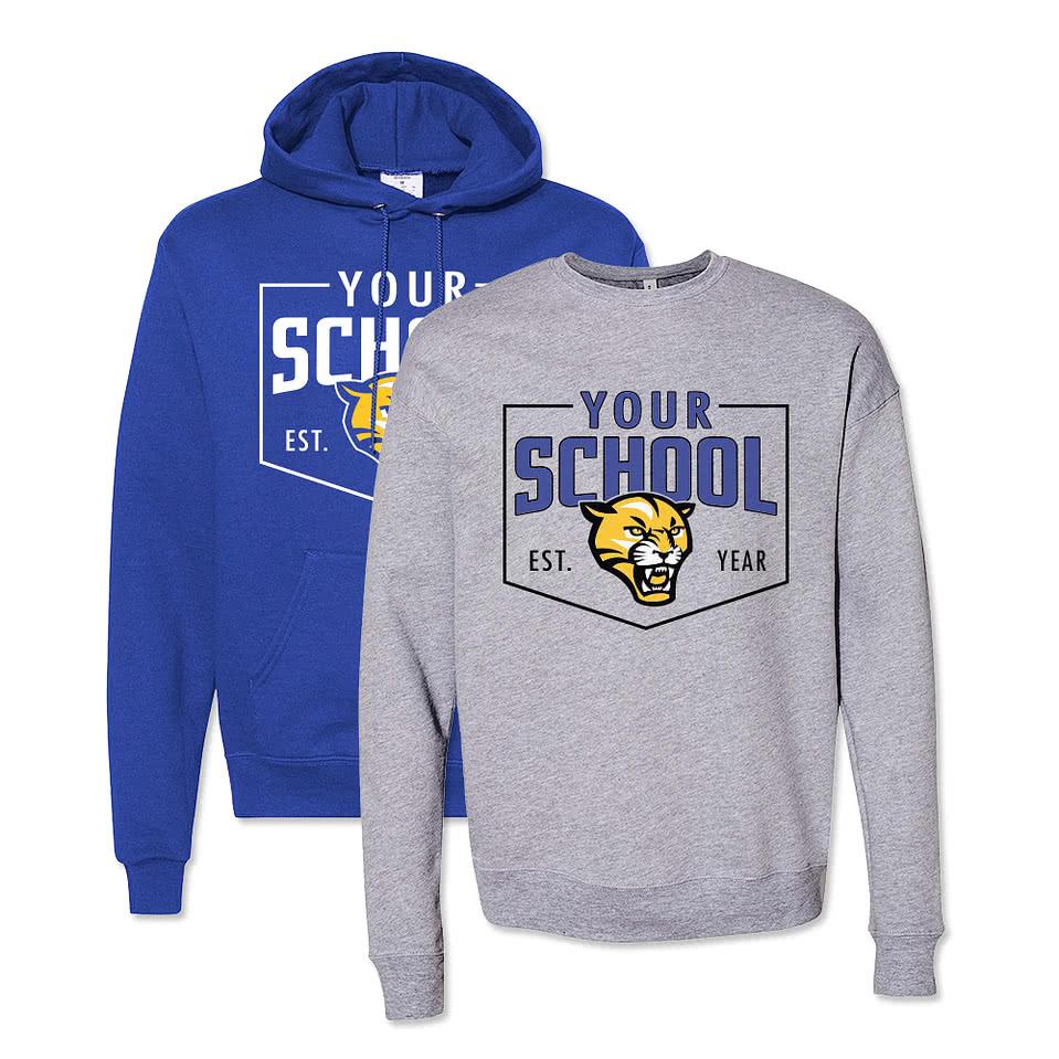 1a7a6f2c Custom T-shirts No Minimum - Order Custom Shirts with No Minimums at ...