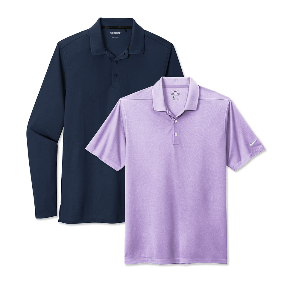 Work Shirts - Design Your Own Custom Work Shirts Online