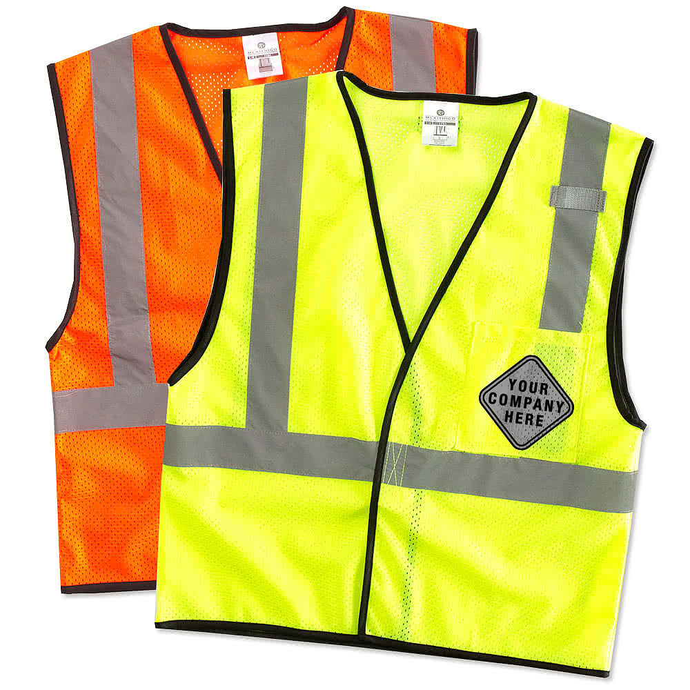 Safety/Hi-Visibility