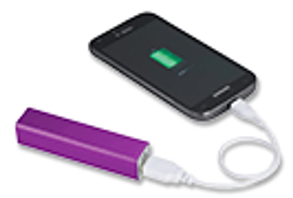 Power Banks & Charging Cables