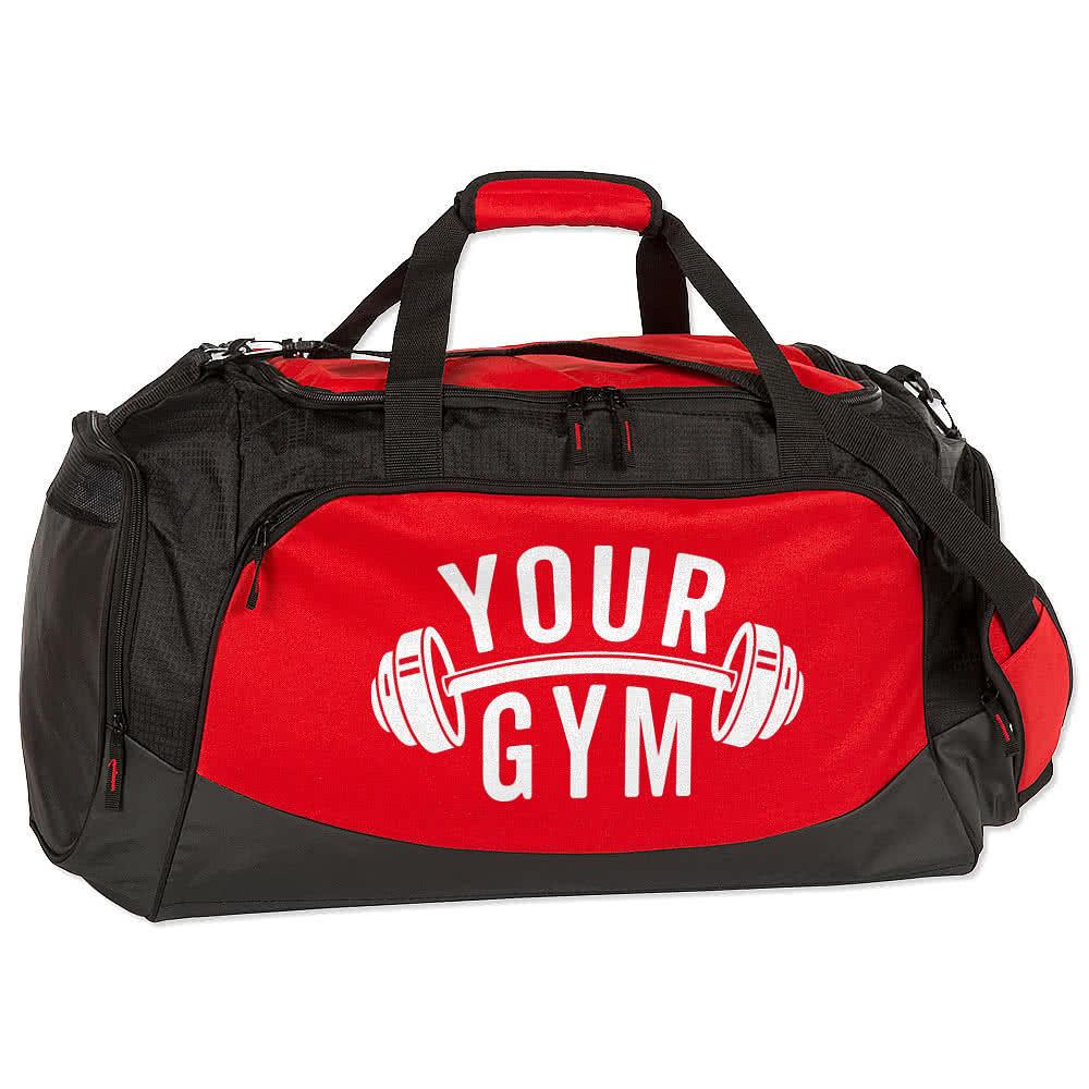 Duffels & Gym Bags