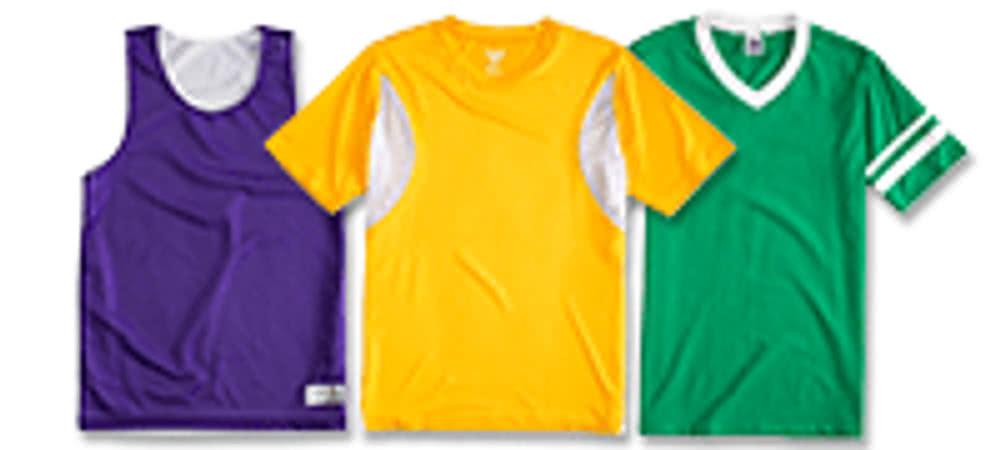 Teamwear & Jerseys