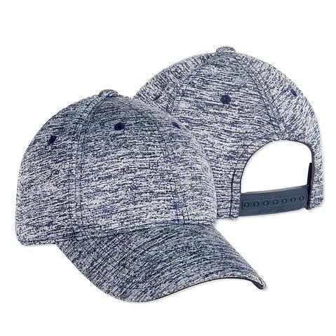 Sport-Tek Electric Heather Performance Hat