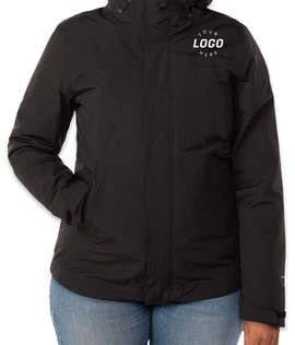The North Face Women's Traverse Triclimate 3-in-1 Insulated Jacket