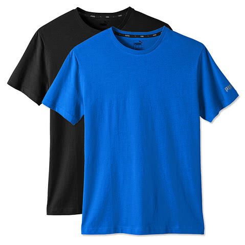 Canada - Puma Essential T-shirt