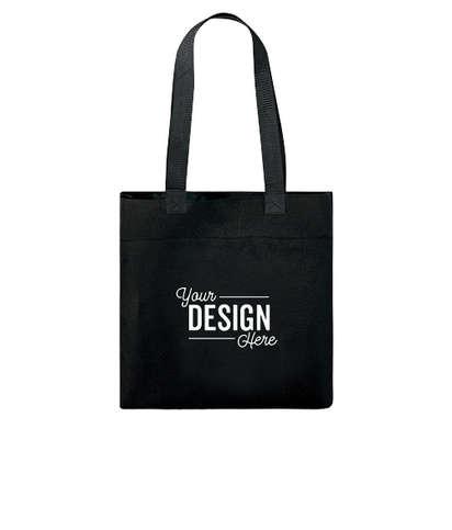 Excel Sport Meeting Tote Bag - Black