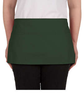 Port Authority Stain Release Waist Apron - Embroidered