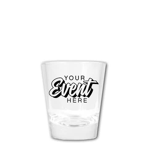 1.5 oz. Shot Glass