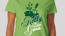 Kelly the Garden Guru
