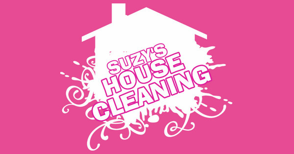 Suzy's House Cleaning