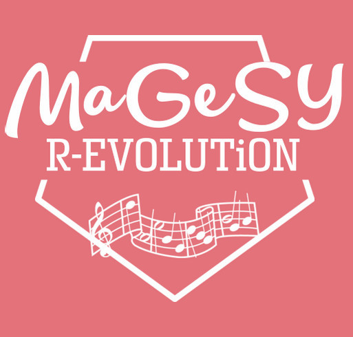 MaGeSY ® R-EVOLUTiON™⭐ shirt design - zoomed