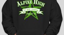 Alpine High Reunion