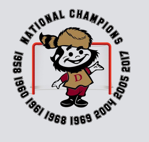 Bring Back Boone Committee - Natty 2017 shirt design - zoomed