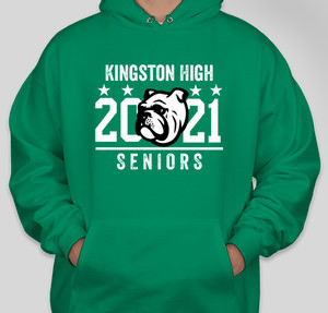 Kingston High Juniors