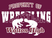 Walton High Wrestling Team