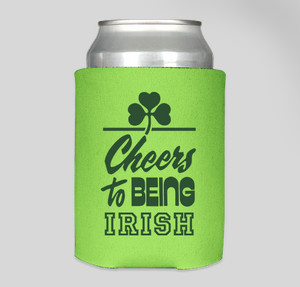 Irish Cheers