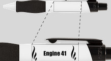 engine pen