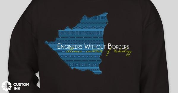 Engineers Without Borders- IIT Fundraiser Custom Ink ...