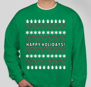 Tacky Sweater