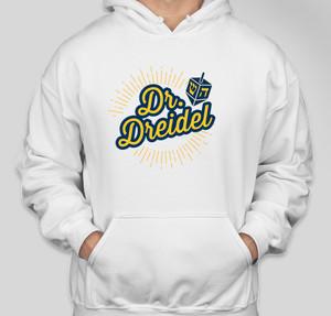 Dr. Dreidel