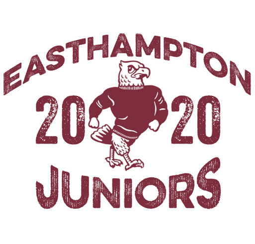 EHS Junior Class T-Shirt shirt design - zoomed