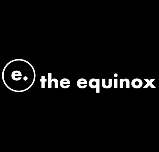 Remodeling/Restocking The Equinox Newsroom shirt design - zoomed