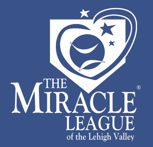 Miracle League LV 2018 shirt design - zoomed