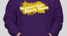 Newport Spirit Team