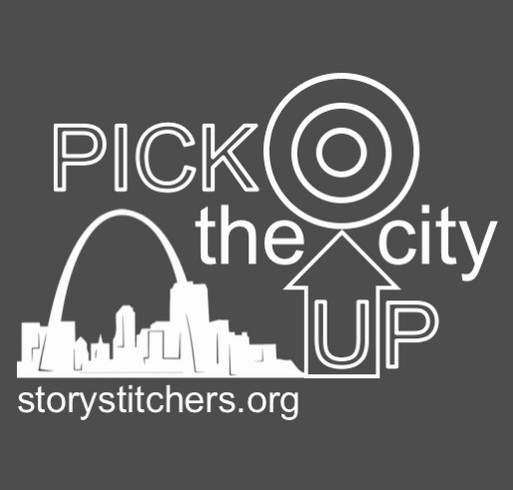 Pick the City UP Tour Sweatshirts shirt design - zoomed