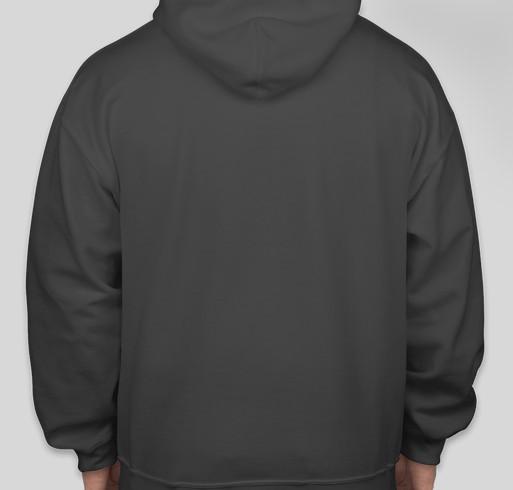 San Diego Suzuki Institute 2018 Holiday Fundraiser Fundraiser - unisex shirt design - back