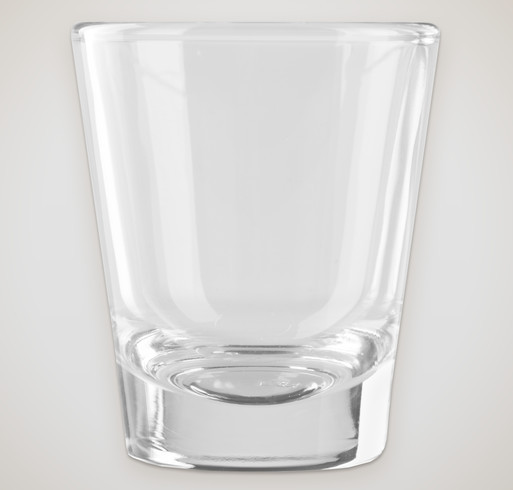 1.5 oz. Shot Glass - Selected Color