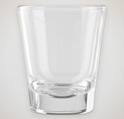 1.75 oz. Shot Glass - Selected Color