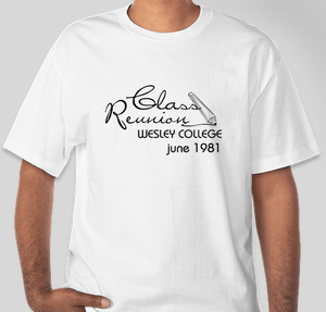 college reunion - Class Reunion T Shirt Design Ideas