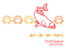 T&M Seafood