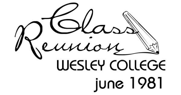 Class Reunion T-Shirt Designs - Designs For Custom Class Reunion T
