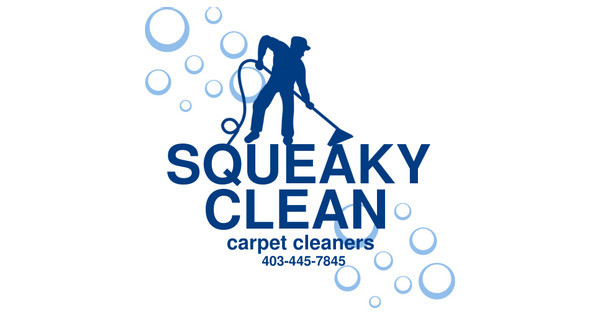 squeaky clean cleaners