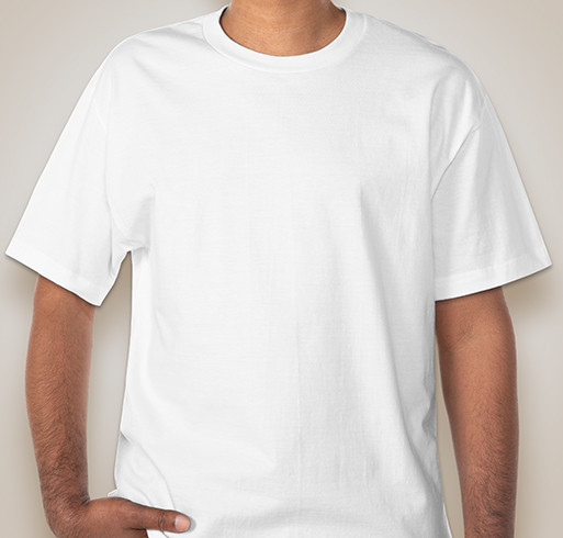 Hanes Beefy T-shirt - Selected Color