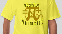 kensington mathletes