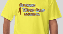 Outward Bound Camp