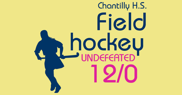 Chantilly Field Hockey