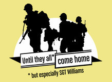 Until They All Come Home