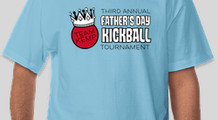 Father's Day Kickball