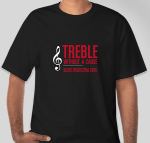Treble Without A Cause