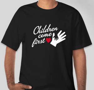Children Come First